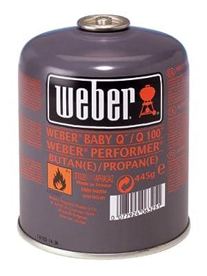 Weber 26100 Gas-Kartusche