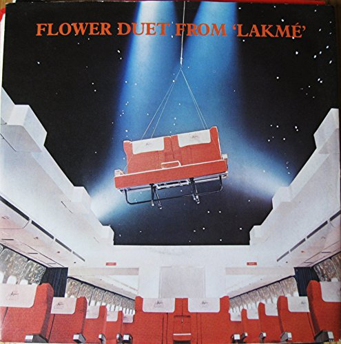 flower-duet-from-lakme-7-45rpm-vinyl-record-single-1971-tune-from-1980s-british-airways-advert