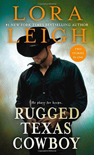 Rugged Texas Cowboy: A Western Romance