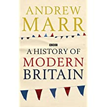 History of Modern Britain.