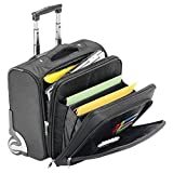 Falcon 16 inch Mobile Laptop Business Trolley Case