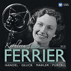 Kathleen Ferrier - The Complete EMI Recordings