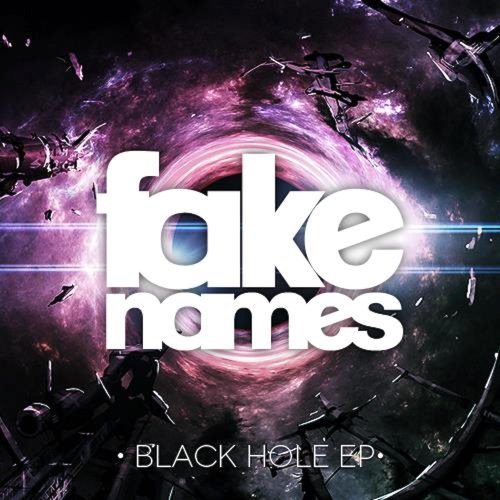 black holes with names - photo #14