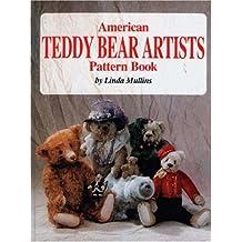 American Teddy Bear Artists Pattern Book