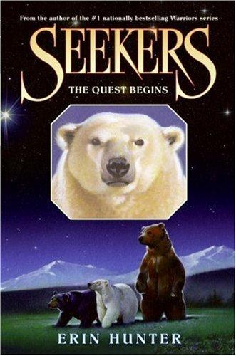 Seekers #1: The Quest Begins (English Edition) eBook: Erin Hunter: Amazon.es: Tienda Kindle
