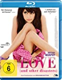 Love and other Disasters (uncut) english audio - Blu_Ray