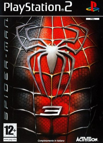Spiderman 3 the movie