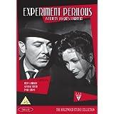 Experiment Perilous [DVD] [1944] by Hedy Lamarr