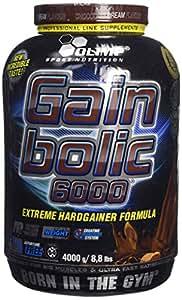 OLIMP SPORT NUTRITION Gain Bolic 6000 Chocolat 4 kg