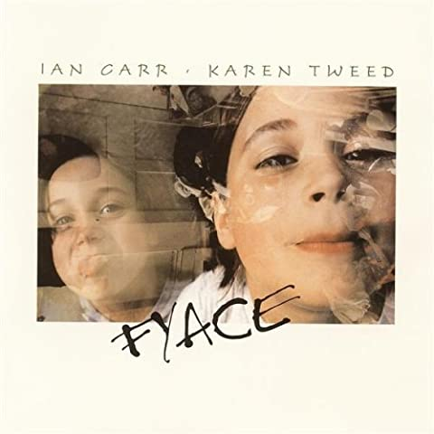Fyace by Ian Carr