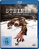DVD Cover 'Steiner - Das Eiserne Kreuz [Blu-ray] [Special Edition]