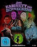 Das Kabinett des Schreckens - Mediabook - Blu-ray