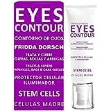 Fridda Dorsch Eyes Contour - Contorno de ojos con color