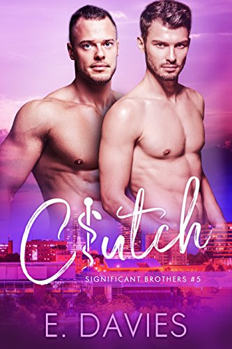 Fremdsprachige Ebooks (Clutch (Significant Brothers Book 5) (English Edition))
