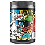 #sinob DIESDAS Pump Booster Von 'Rico Lopez Gomez'. Unfassbarer Muskelpump Für Bodybuilding Und Kraftsport. 1 X 506g (Pfirsich Eistee)