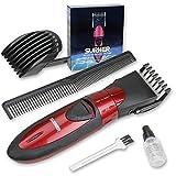 Elektrische Profi Haarschneidemaschine und Barttrimmer