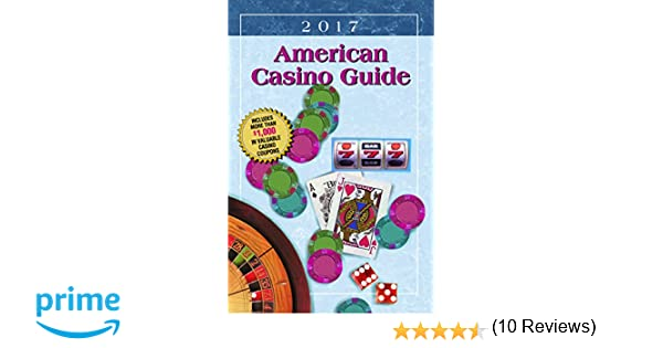 2007 amercan casino guide vegas professional organization for the casino gaming industry