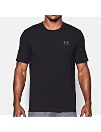 Under Armour Sportstyle Left Chest Logo T-Shirt - AW17 - M