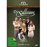 Die Sullivans - Staffel 3