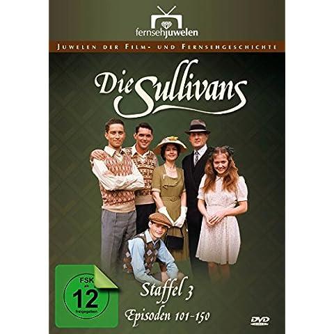 Die Sullivans - Staffel 3 (Folge 101-150) - Australiens Pendant zu