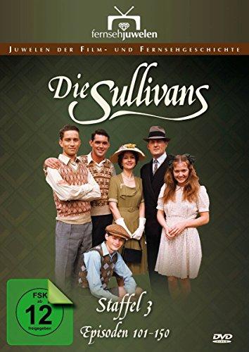 Staffel 3: Folge 101-150 (7 DVDs)