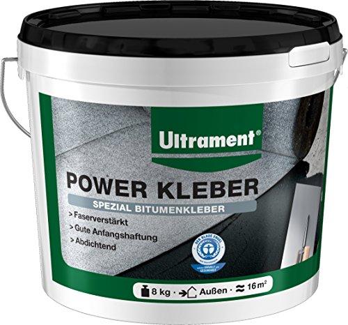Ultrament Power Kleber, 8kg