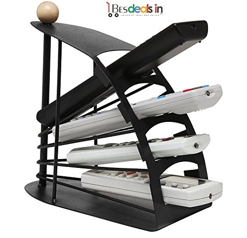 BEST DEALS - Multi Remote control stand TV sony samsung lg blueray philips rack holder dvd player 32 hs 34