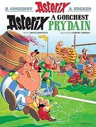 Asterix a Gorchest Prydain