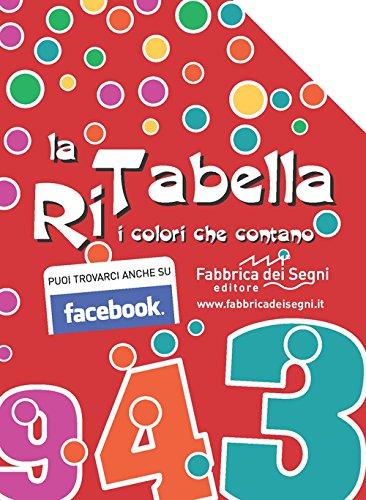 La Ritabella. I colori che contano