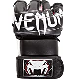 Venum Erwachsene MMA Handschuhe Undisputed 2.0, Schwarz, L/XL, EU-1393 - 2