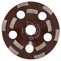 Çanak Disk Expert For Abrasive 125 Mm