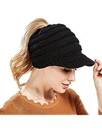 Amazon.es  Sombreros y gorras - Accesorios  Ropa  Gorros de punto ... 0d6bc02d219