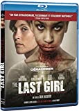 The Last Girl - Celle qui a tous les dons [Blu-ray]