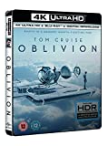 OBLIVION - (4K UHD + BD + UV) RT VERSION [Blu-ray] [2017]