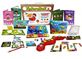 #4: Xplorabox Learning Toys-Alphabet Animals Activity Kit, Ages 2-4