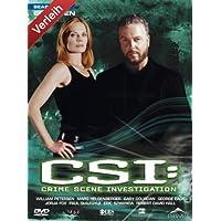 CSI - Crime Scene Investigation Season 5 - Box 1