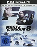 Fast & Furious 8  (4K Ultra HD) (+ Blu-ray) Bild