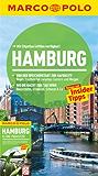 MARCO POLO Reiseführer Hamburg: Reisen mit Insider-Tipps. (MARCO POLO Reiseführer E-Book)