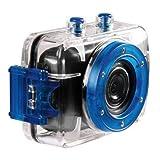 Clipsonic X89PC Caméra de sport HD miniature...