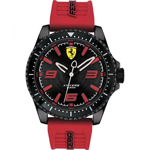 Orologio Unisex Scuderia Ferrari 830498