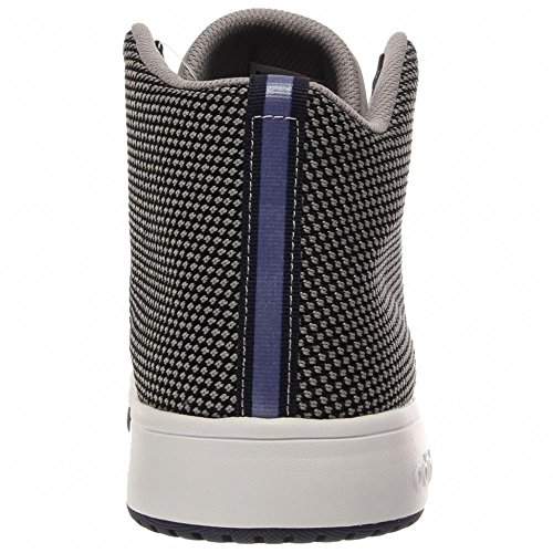 Adidas Originals Veritas Mid rosso / bianco Sneaker 8 M Light Onix/White