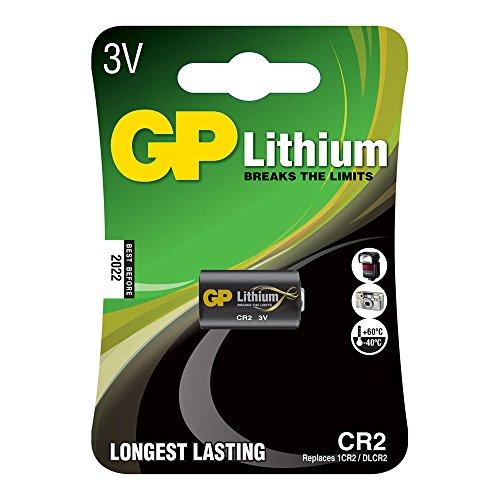 Gp De Litio / Cr 2