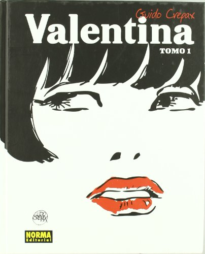 Valentina 1 Cover Image