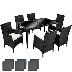 giardino set rattan salotti rattan mobili in rattan tavoli per esterno ...