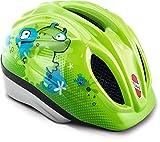 Puky Kinder PH1-M/L Fahrradhelm, Kiwi, M/L