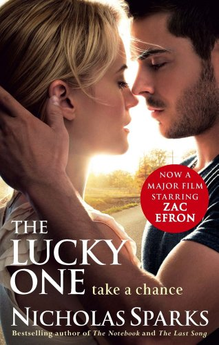 The Lucky One (English Edition)