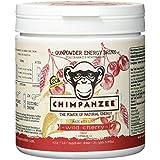Chimpanzee Gunpowder Energy Drink o Dose/Beutel á 600 g o Wildkirsche o (VE 1/Preis pro Dose/Beutel)