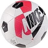 Nike C3972 - Pallone da Calcio, Unisex, Colore: Bianco/Nero, Taglia: 5