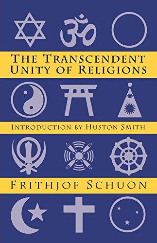 The Transcendent Unity of Religions (Quest Book) por Frithjof Schuon