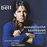 Beethoven/Mendelssohn Violin Concertos